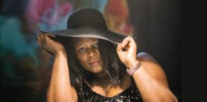 ANNETTE GREGORY 'JAZZ AND ME' @ The Coach House Theatre