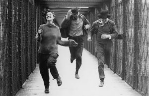 Reel Time: Jules et Jim (Jules and Jim) @ The Coach House Theatre