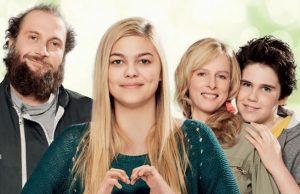 Reel Time: La Famille Bélier (12) @ The Coach House Theatre