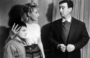 Reel Time: Les Quatre Cents Coups (The 400 Blows) @ The Coach House Theatre