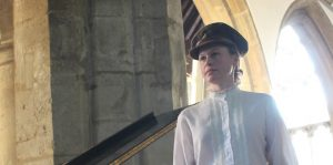 WORLD WAR ONE IN SONG: NO PETTICOATS HERE! @ The Coach House Theatre