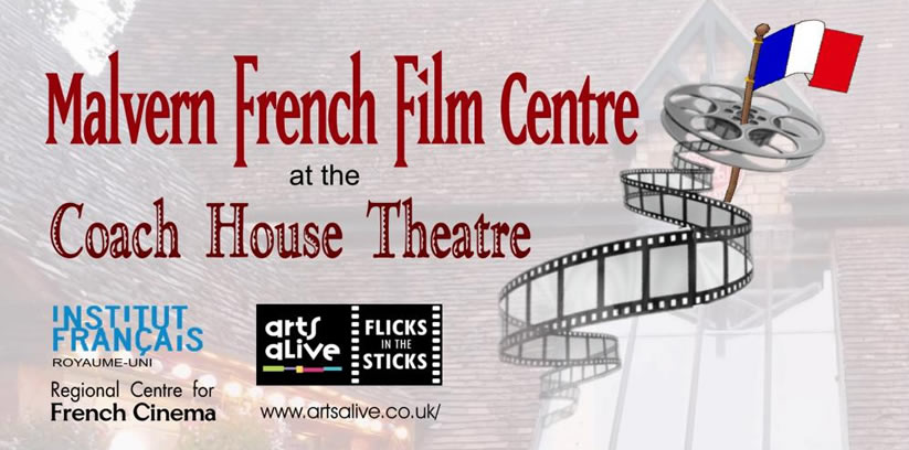 Malvern French Film Centre - PÉPÉ LE MOKO