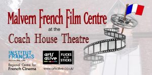 Malvern French Cinema - LES AVENTURES EXTRAORDINAIRES D'ADÈLE BLANC-SEC @ The Coach House Theatre