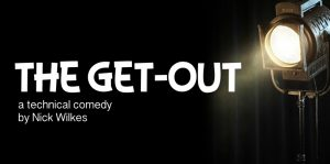The Get Out @ The Coach House Theatre