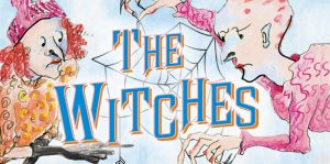 THE WITCHES (MALVERN THEATRE PLAYERS) @ The Coach House Theatre