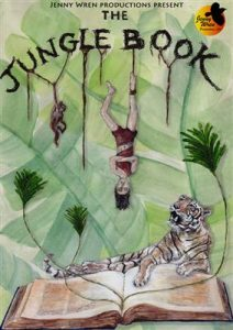 The Jungle Book @ The Coach House Theatre