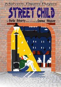 Street Child @ Coach House Theatre