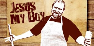 'JESUS MY BOY' BY JOHN DOWIE @ Coach House Theatre