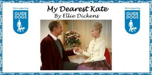 MY DEAREST KATE @ The Coach House Theatre