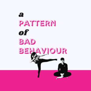 A Pattern of Bad Behaviour Clown Funeral @ The Coach House Theatre