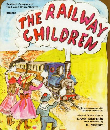 The Railway Children December 2018