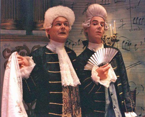 Amadeus 1995